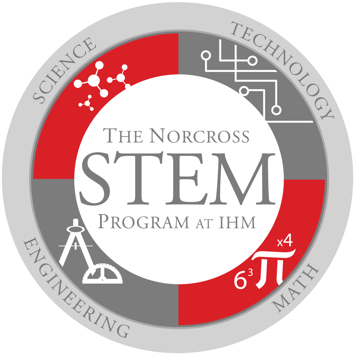 Norcross STEM Program At IHM